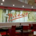 Cafe Picasso